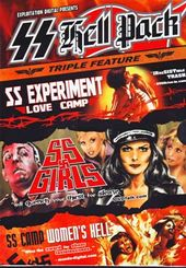 SS Hell Pack Triple Feature: SS Experiment Love