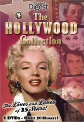 The Hollywood Collection (6-DVD)