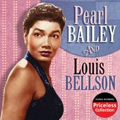 Pearl Bailey And Louis Bellson