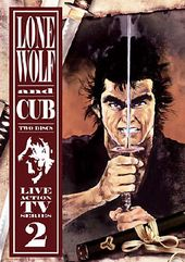 Lone Wolf and Cub: TV Series - Series 2 (Episodes