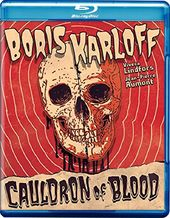 Cauldron of Blood (Blu-ray)