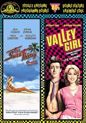 The Sure Thing / Valley Girl (2-DVD, Special