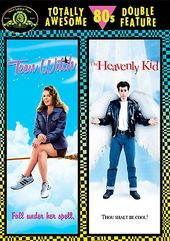 Teen Witch (Full Screen) / The Heavenly Kid