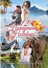 12 Honeymoon Holidays
