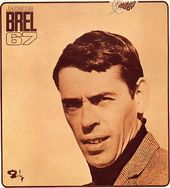 Jacques Brel 1967 (Volume11)