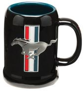Ford - Mustang - 20 oz. Ceramic Stein