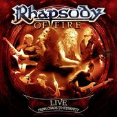 Live: From Chaos to Eternity (2-CD)