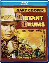 Distant Drums (Blu-ray)
