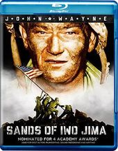 Sands of Iwo Jima (Blu-ray)