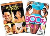 Breakin' All the Rules (SE) / Booty Call 2-Pack
