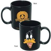 Looney Tunes - Daffy Face - 11 oz. Ceramic Mug