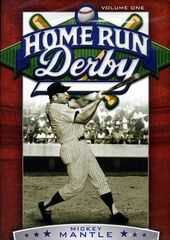 Baseball - Home Run Derby, Volume 1