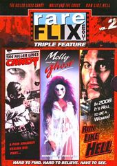Rare Flix Triple Feature, Volume 2 (The Killer