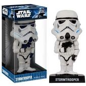 Star Wars - Stormtrooper Wacky Wobbler