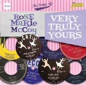 Very Truly Yours: The Songs of Rose Marie McCoy