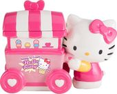 Hello Kitty - Ice Cream Cart - Ceramic Cookie Jar
