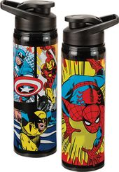 Marvel Comics - 24 oz. Stainless Steel Water
