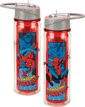 Marvel Comics - Amazing Spider-man 18 oz. Tritan