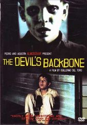 The Devil's Backbone (Spanish, Subtitled in