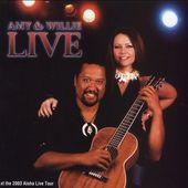 Amy & Willie Live