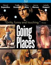 Going Places (Blu-ray)