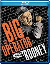 The Big Operator (Blu-ray)