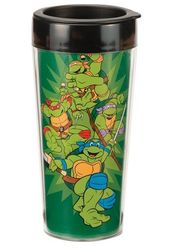 Teenage Mutant Ninja Turtles - 16 oz. Plastic