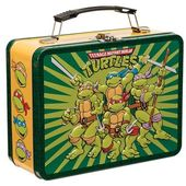 Teenage Mutant Ninja Turtles - Large Tin Tote