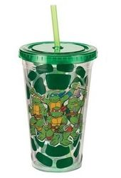 Teenage Mutant Ninja Turtles - 18 oz. Plastic Cup