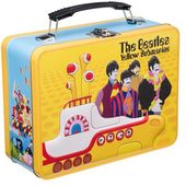 The Beatles - Yellow Submarine: Large Tin Tote