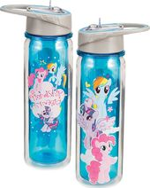 My Little Pony - 18 oz. Tritan Water Bottle