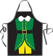 Elf the Movie - Elf Be The Character Apron