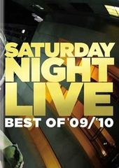 Saturday Night Live - Best of 2009 & 2010