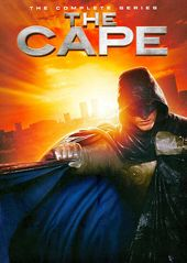 The Cape - Complete Series (2-DVD)