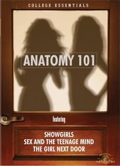 Anatomy 101 Giftset: Showgirls / Sex and the