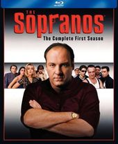 Sopranos - Season 1 (Blu-ray)