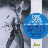 British Steele: The Singles 1956-1962 and More