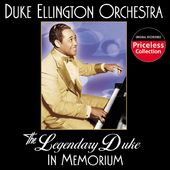 The Legendary Duke - In Memoriam