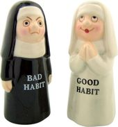 Nun - Good Habits & Bad Habits - Magnetized