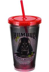 Star Wars - Darth Vader: Humbug 18 oz. Plastic