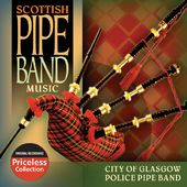 Scottish Pipe Band Music