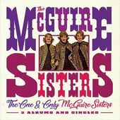 The One & Only McGuire Sisters (2-CD)