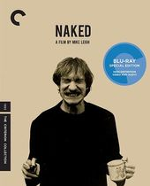 Naked (Blu-ray, Criterion Collection)
