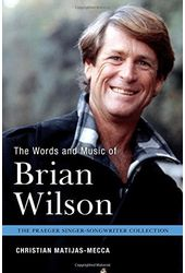 Brian Wilson - The Words and Music of Brian Wilson