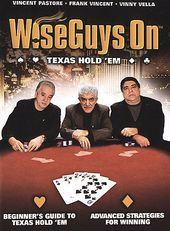 WiseGuys On: Texas Hold 'Em Poker - Beginner's