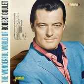 The Wonderful World of Robert Goulet: The First