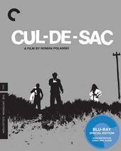 Cul-de-Sac (Blu-ray, Criterion Collection)