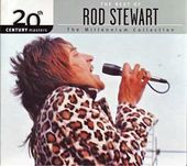 The Best of Rod Stewart - 20th Century Masters /