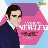 Newley Compiled: The UK Singles As & Bs and More
