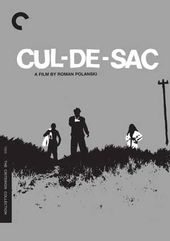 Cul-de-Sac (Criterion Collection)